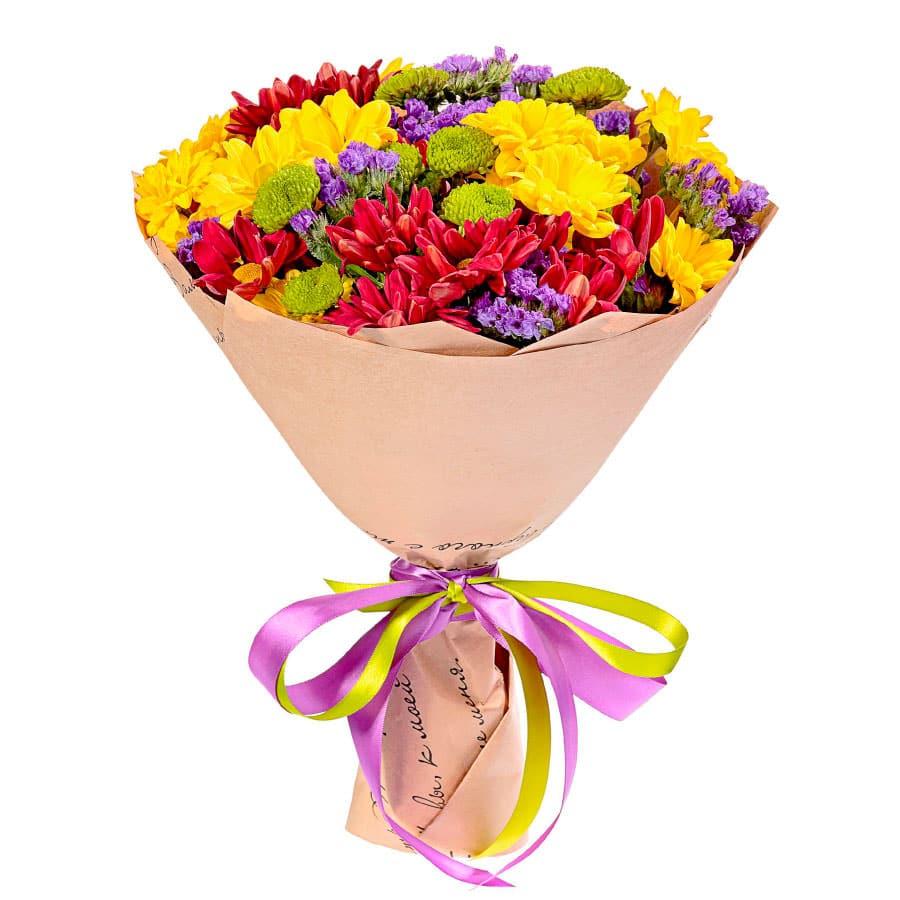 Уральск цветы, цветы в доставкой в питере